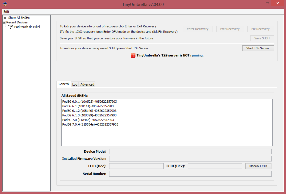 Tinyumbrella Free Download For Windows 7 64 Bit
